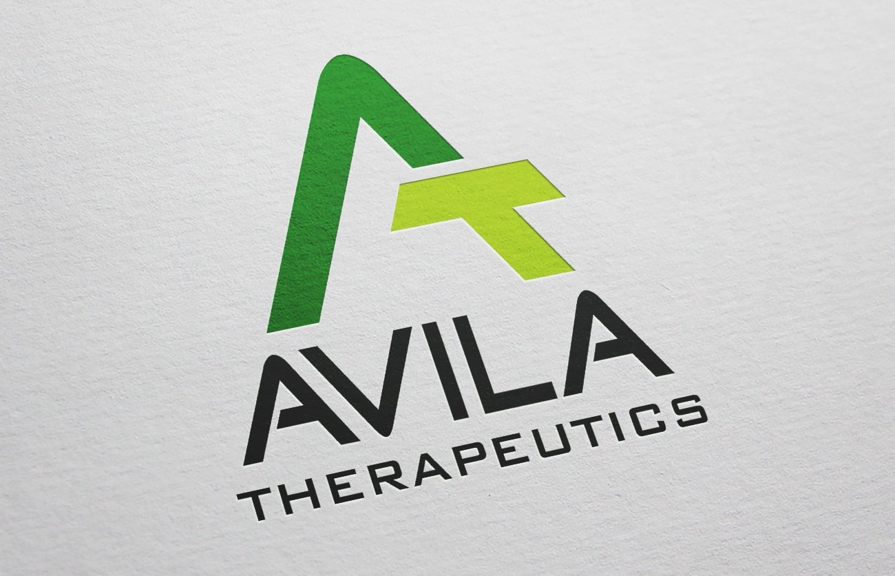 Avila Therapeutics - Logo Design