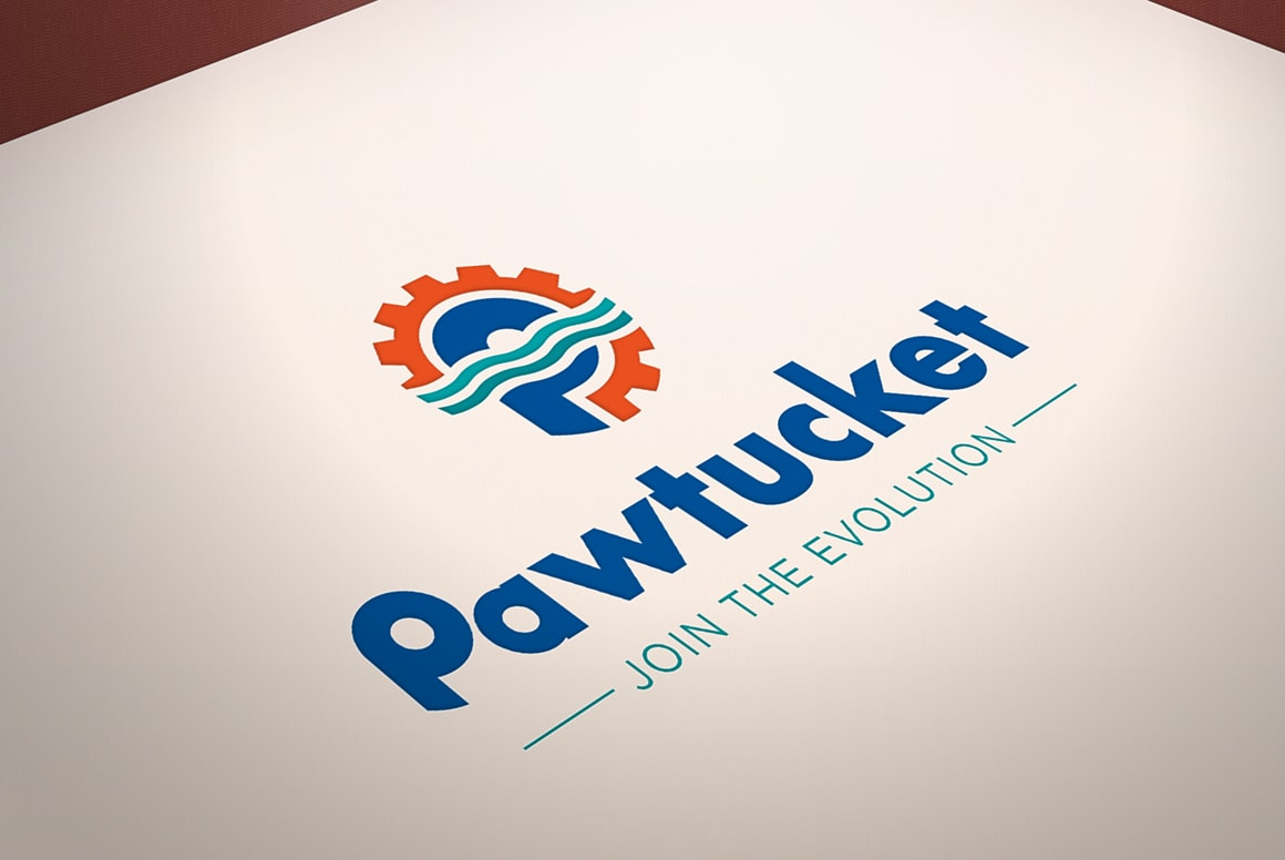 City of Pawtucket - Logo Design