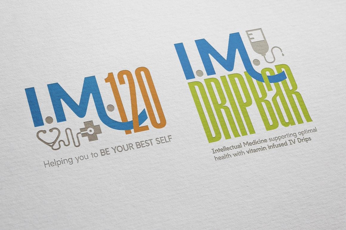 IM120 - Logo Design