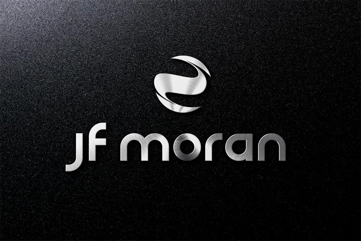 JF Moran - Branding