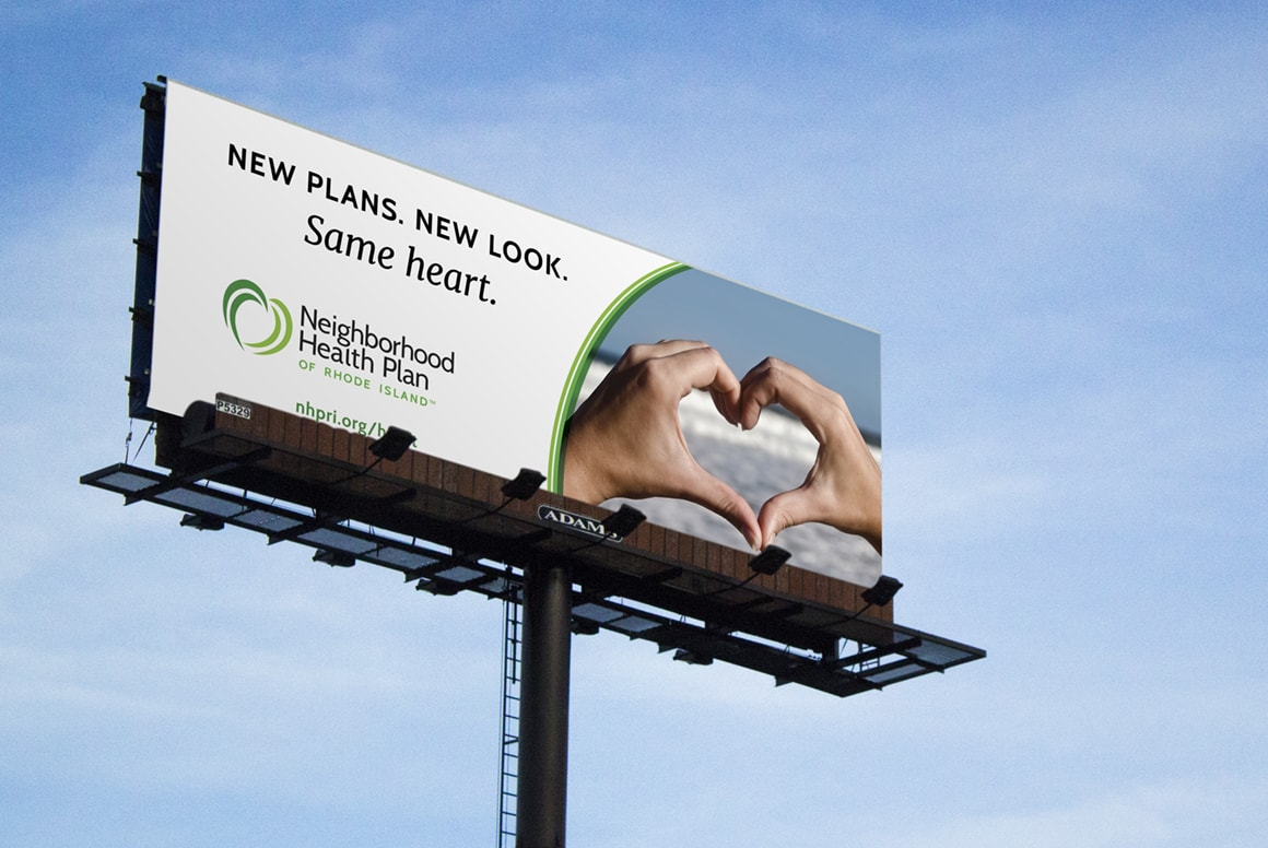 NHPRI - Billboard