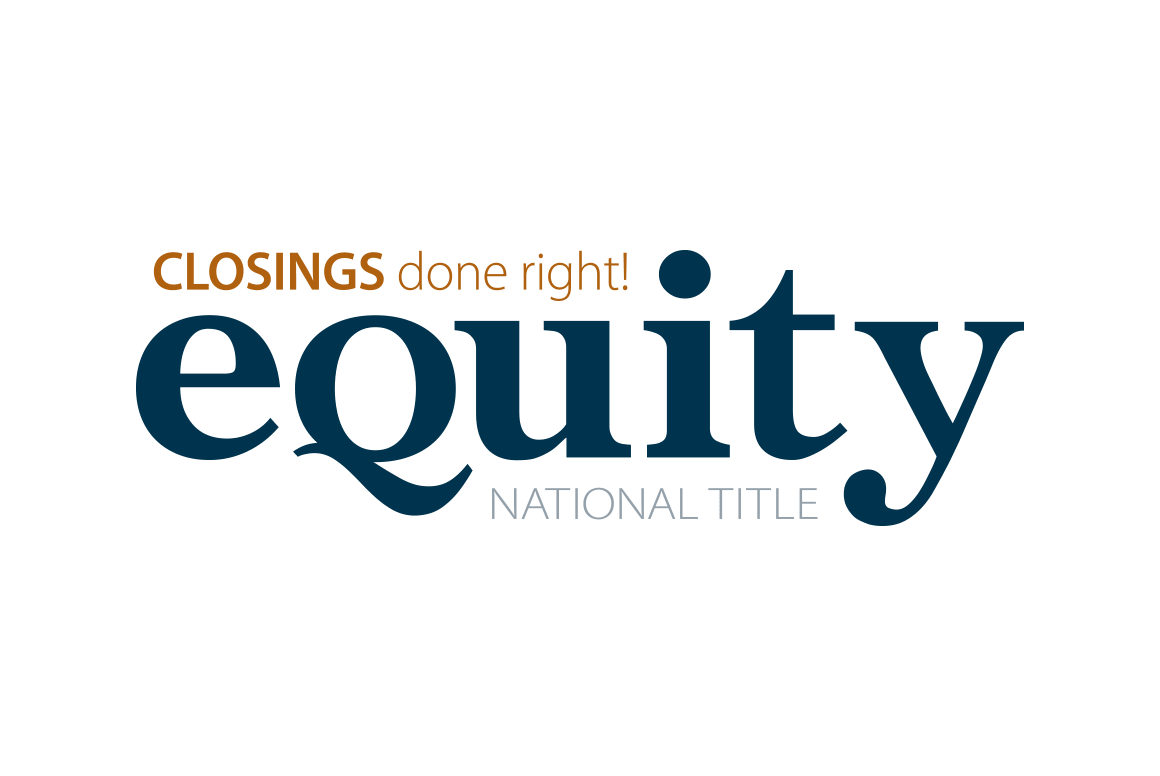 Equity National Title - Logo Design