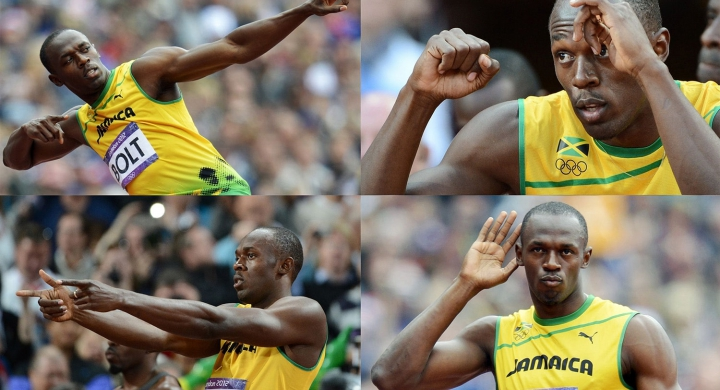 The Power of Branding - Usain Bolt