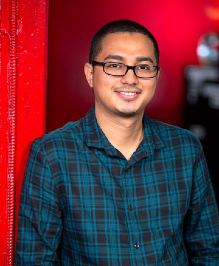 Francisco Fuentes - Web Developer