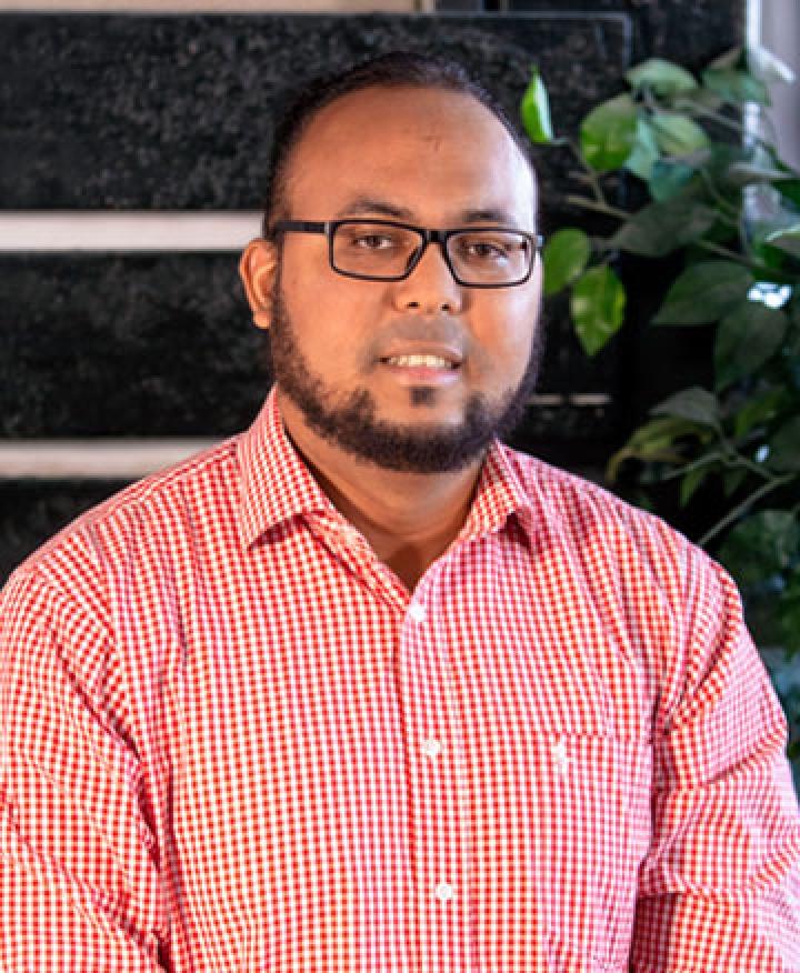 Kelvin Ramirez – Web Developer