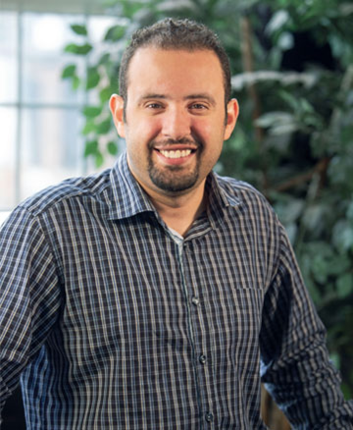 Mario Kirolos - Web Developer