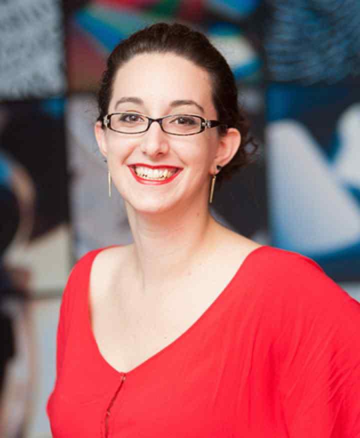 Emily Steffen - Designer.