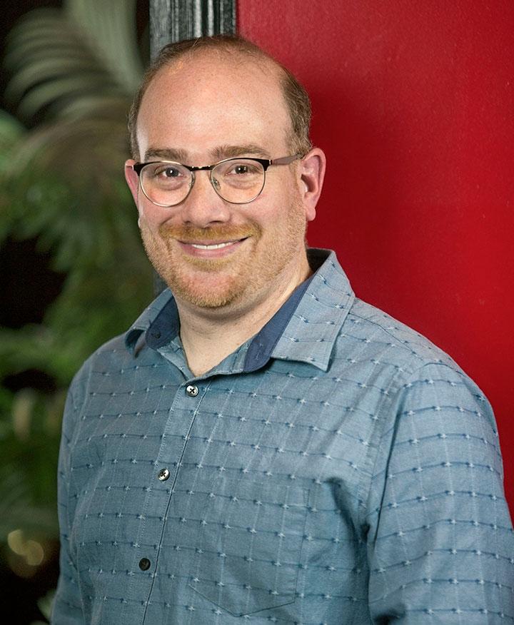 Matt Kandarian: Designer