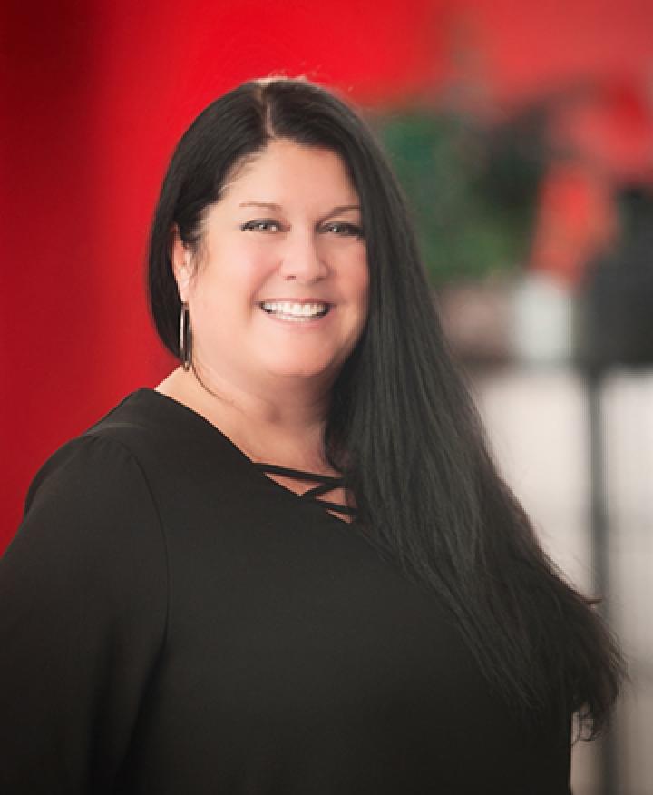 Sherri Centracchio Account Manager