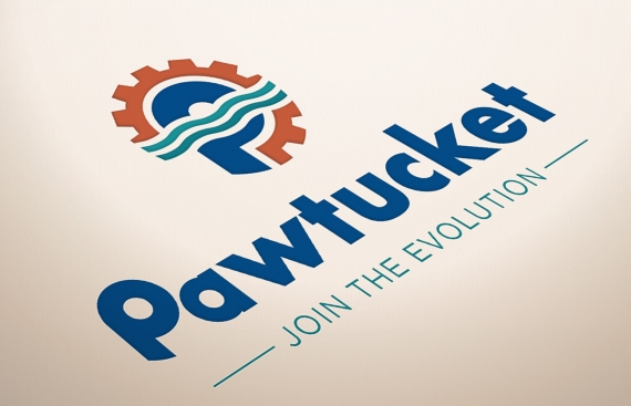 City of Pawtucket - Branding