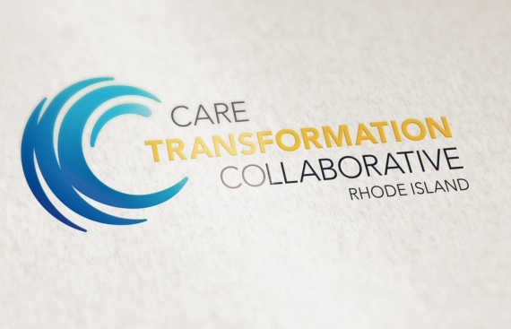 Care Transformation Collaborative Rhode Island - Logo Design