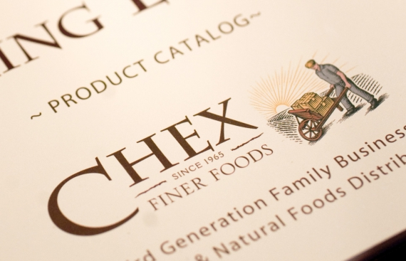 Chex Product Catalog