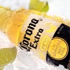 Corona Extra - La Cerveza Mas Fina